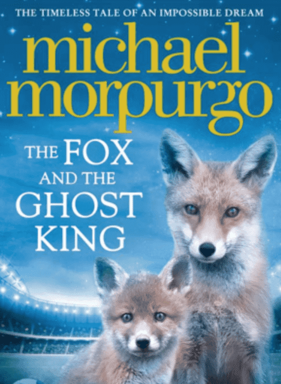 Dad Network Christmas Gift Guide The Fox and Ghost King