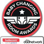 TheDadsnet Leads The Way On Getting Baby-Changing Facilities Accessible To Dads, Sudocrem TDN Award Master 150x150%, daily-dad, new-dad, featured%
