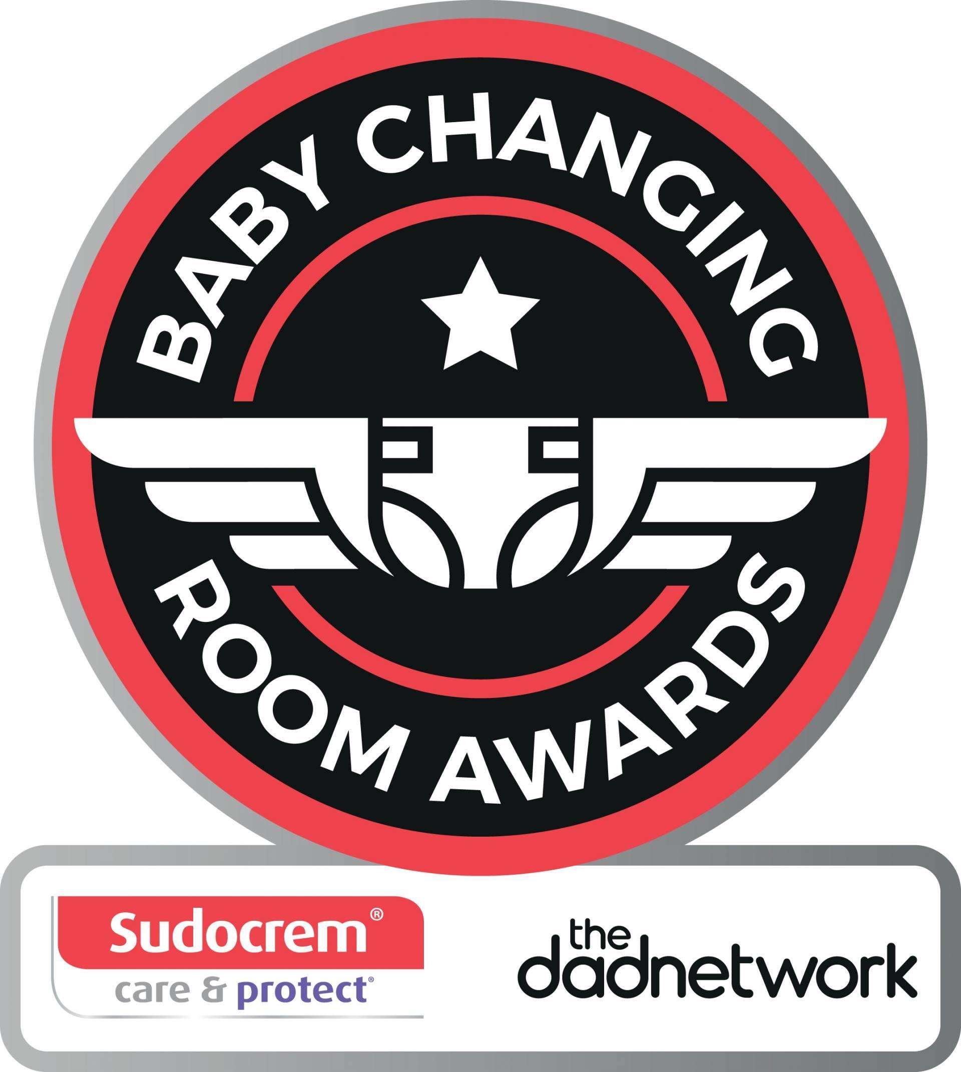 Dads Baby Changing Facilities takes the Spot Light, Sudocrem TDN Award Master%, new-dad, lifestyle%