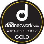 The Dadsnet Product Award Winners, TDN Awards Gold 150x150%, product-review%