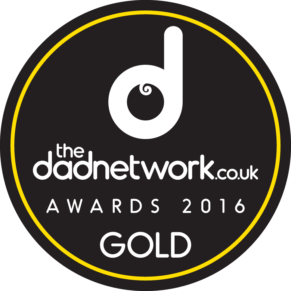 The Dad Network Product Awards 2016 WINNERS!, TDN Awards Gold%, product-review%