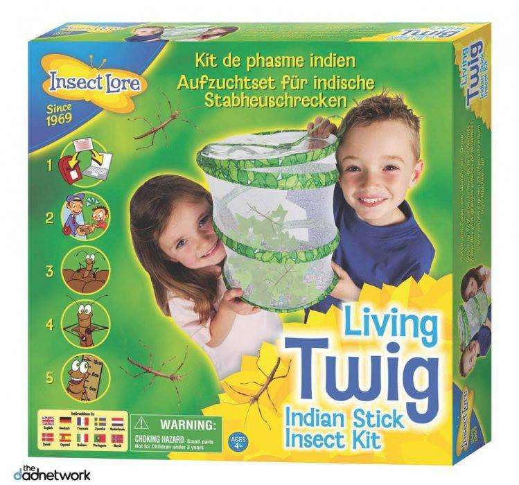 The Dad Network Christmas Toy Gift Guide - 16 gifts for 2016, Twig Kit e1478605890116%, lifestyle%
