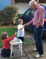 dadpreneur training