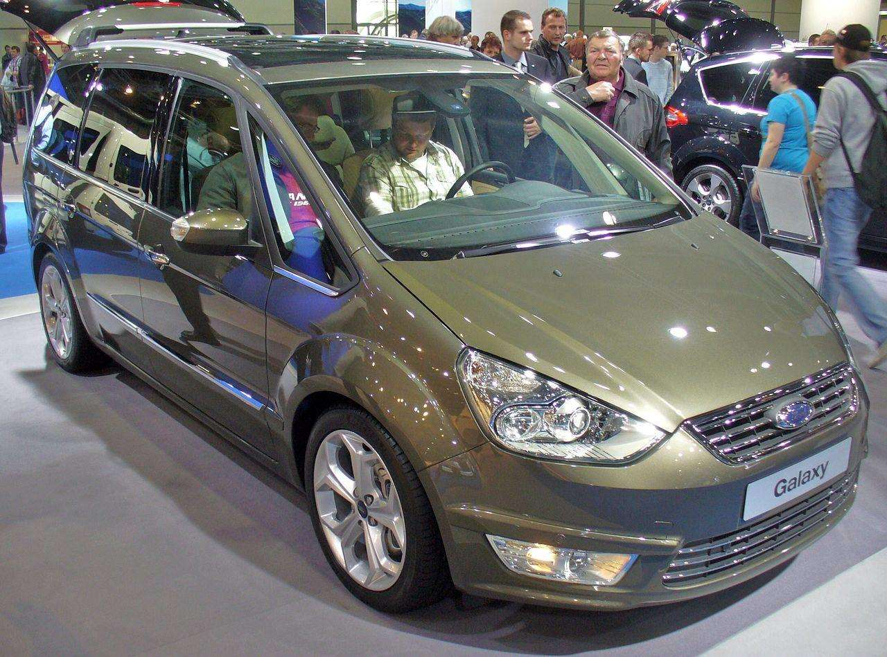 2016 Safest Cars for Your Family, 1280px Ford Galaxy Facelift%, product-review%