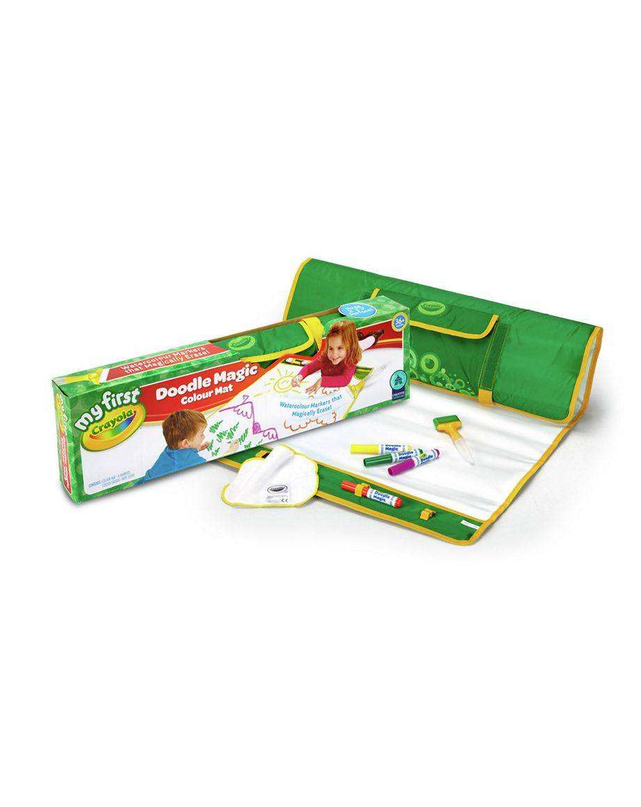 What are dads buying their kids for Christmas?, Crayola%, product-review%