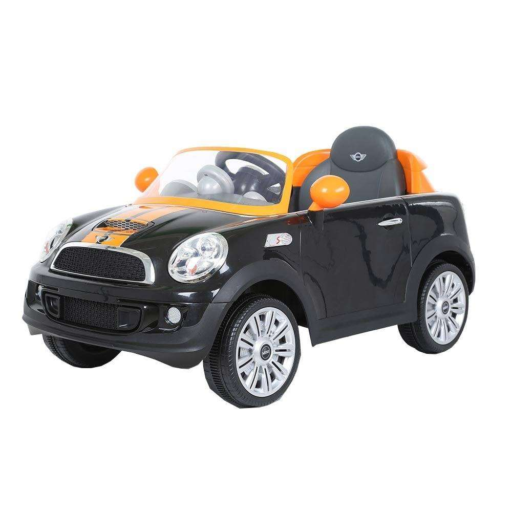 What are dads buying their kids for Christmas?, Mini Cooper%, product-review%