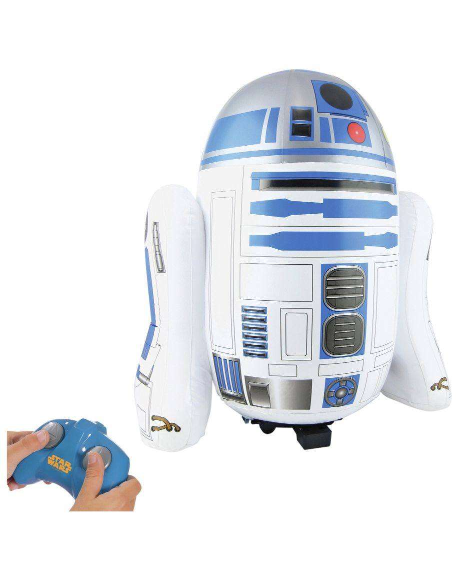 What are dads buying their kids for Christmas?, R2 D2%, product-review%