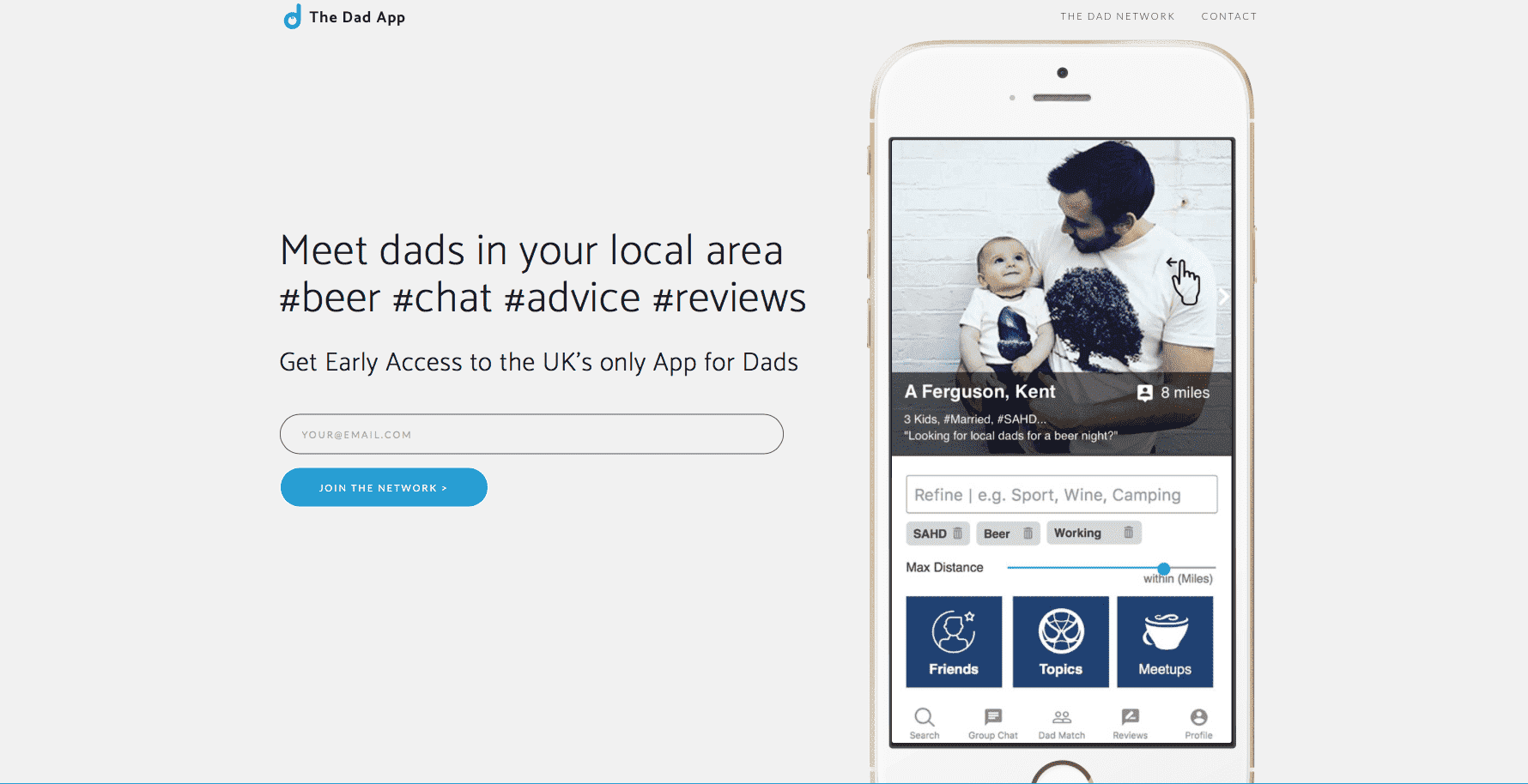 The Dad App, Screen Shot 2016 12 29 at 14.41.25%, new-dad, lifestyle%