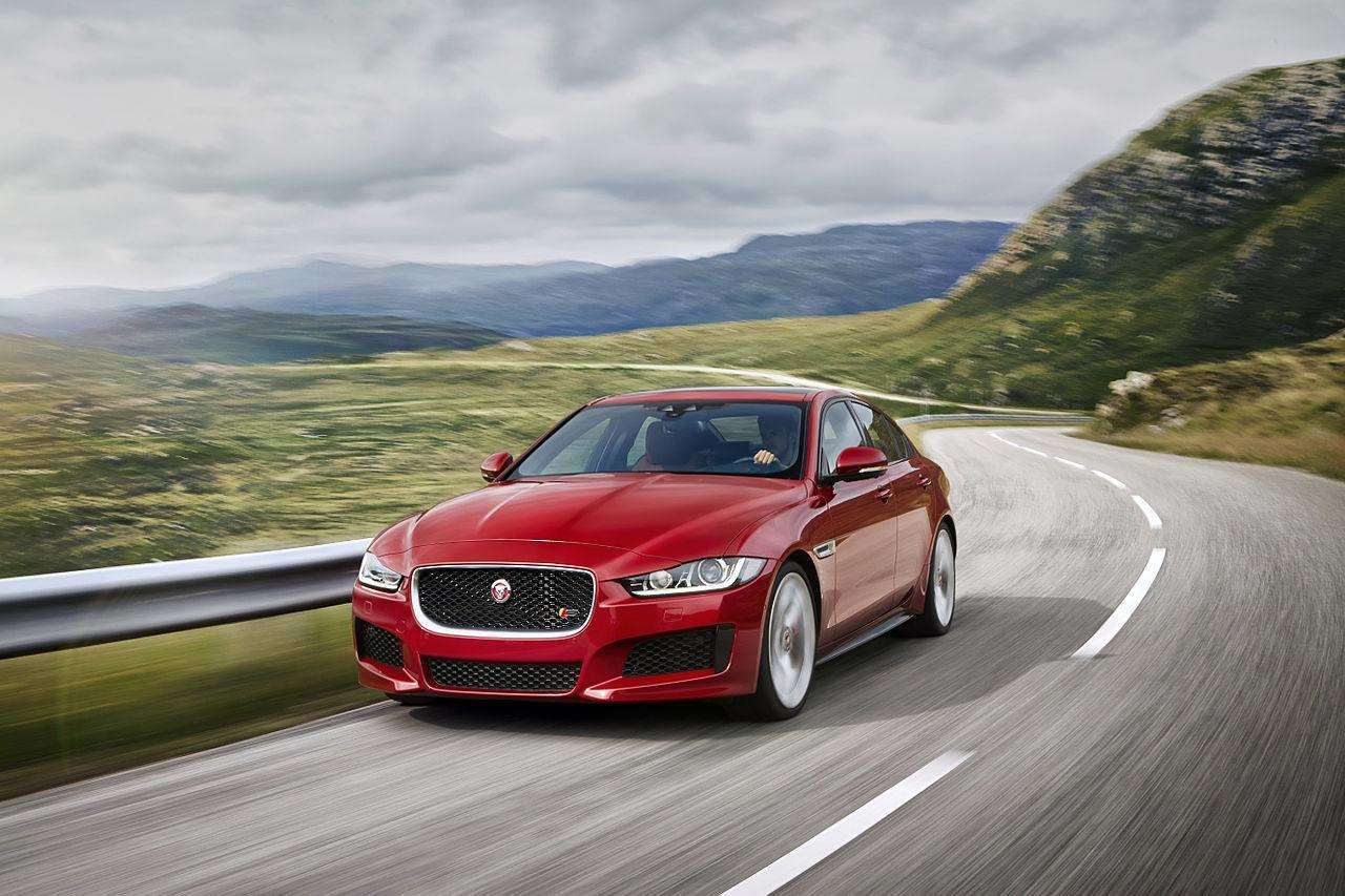 2016 Safest Cars for Your Family, World Premiere of Jaguar XE   15178955611%, product-review%