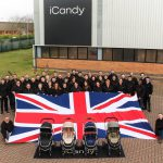 iCandy's Inaugural Event Unveiling the Latest Products, The iCandy Team Queens Award Photo 150x150%, product-review%