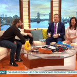 Piers Morgan Screams in Pain & Apologises to Women Live on GMB, IMG 0890 150x150%, daily-dad%