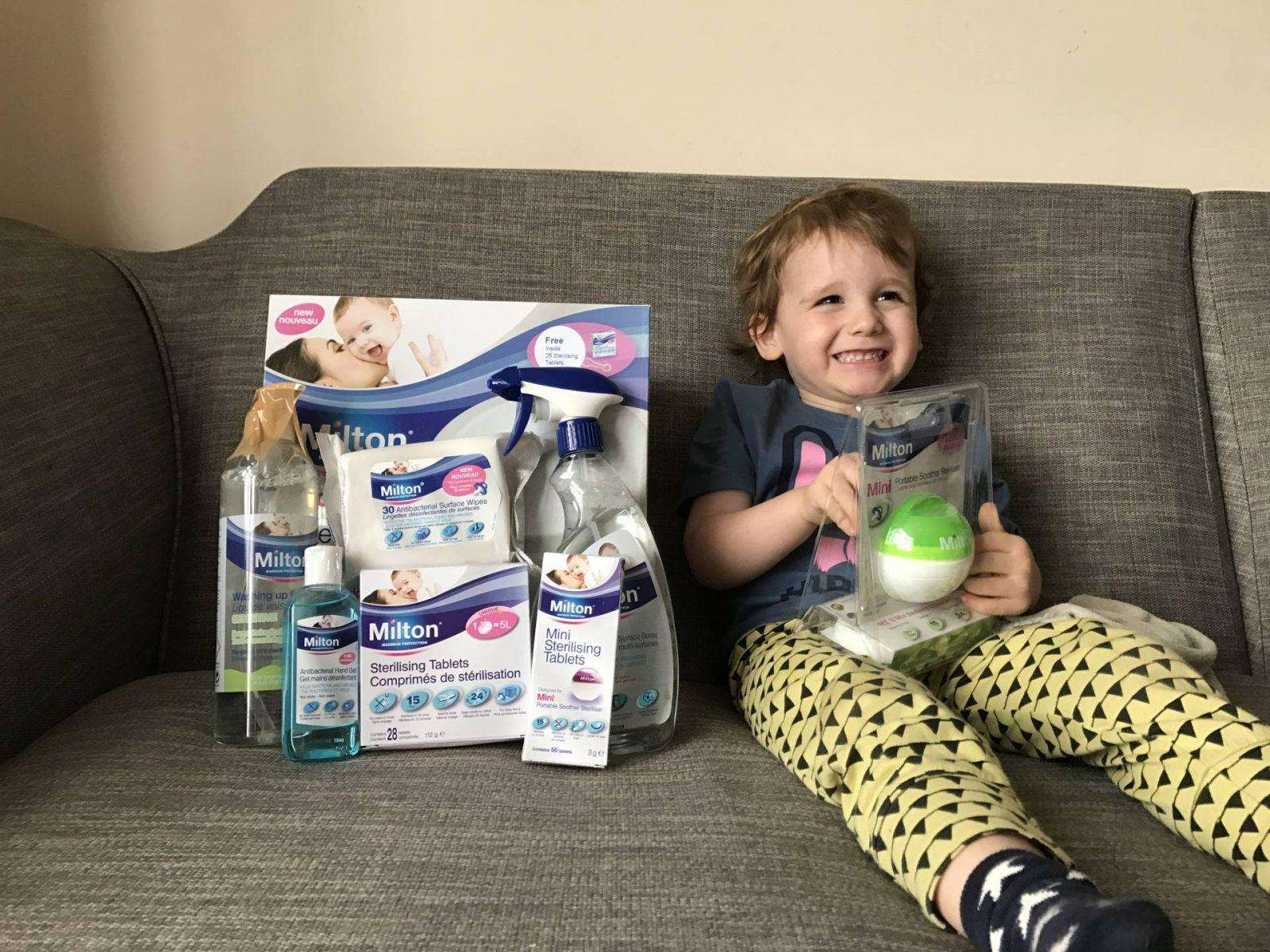 8 top tips to keep your baby's home clean, IMG 3485 1600x1200%, new-dad, lifestyle%