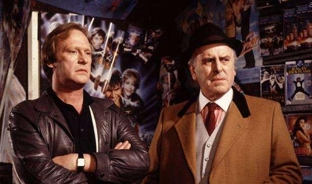 10 TV dads who broke the mould, arthur%, uncategorised%