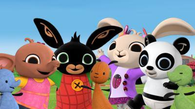 7 CBeebies shows that are actually works of children's TV art, bing%, daily-dad, new-dad%