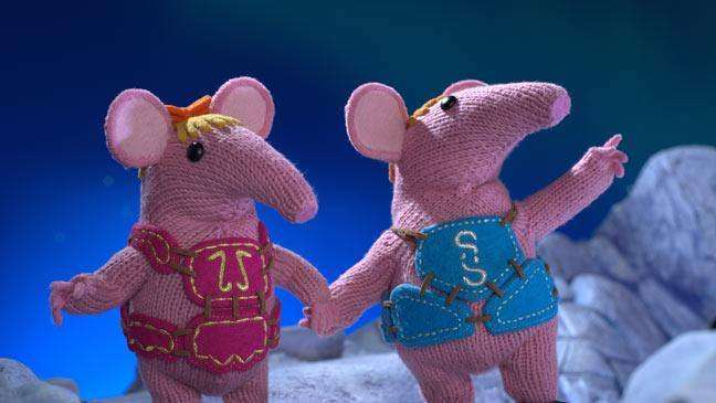 7 CBeebies shows that are actually works of children's TV art, clangers%, daily-dad, new-dad%