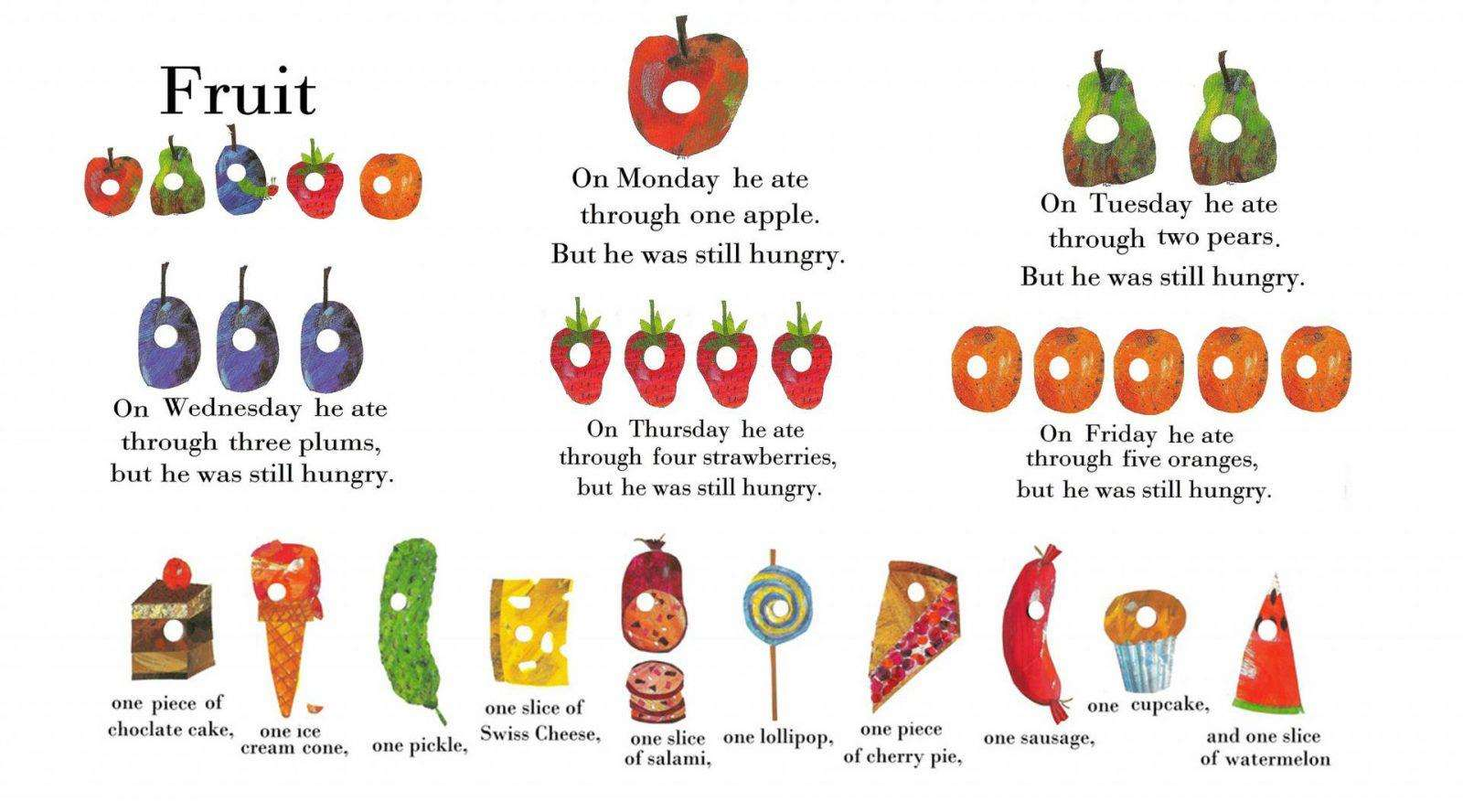 Five classic books (and one you won't have heard of) that every child needs to own - little ones, hungrycaterpillar 1600x888%, uncategorised, product-review%