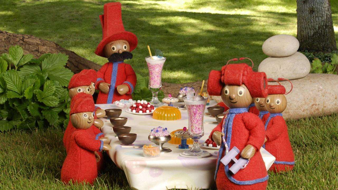 7 CBeebies shows that are actually works of children's TV art, night garden%, daily-dad, new-dad%