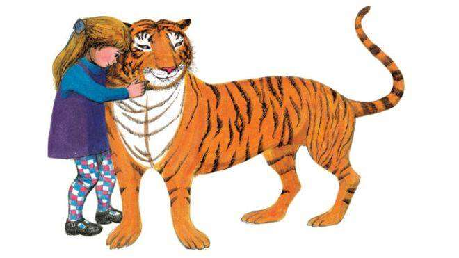 Five classic books (and one you won't have heard of) that every child needs to own - little ones, tigerwhocametotea%, uncategorised, product-review%