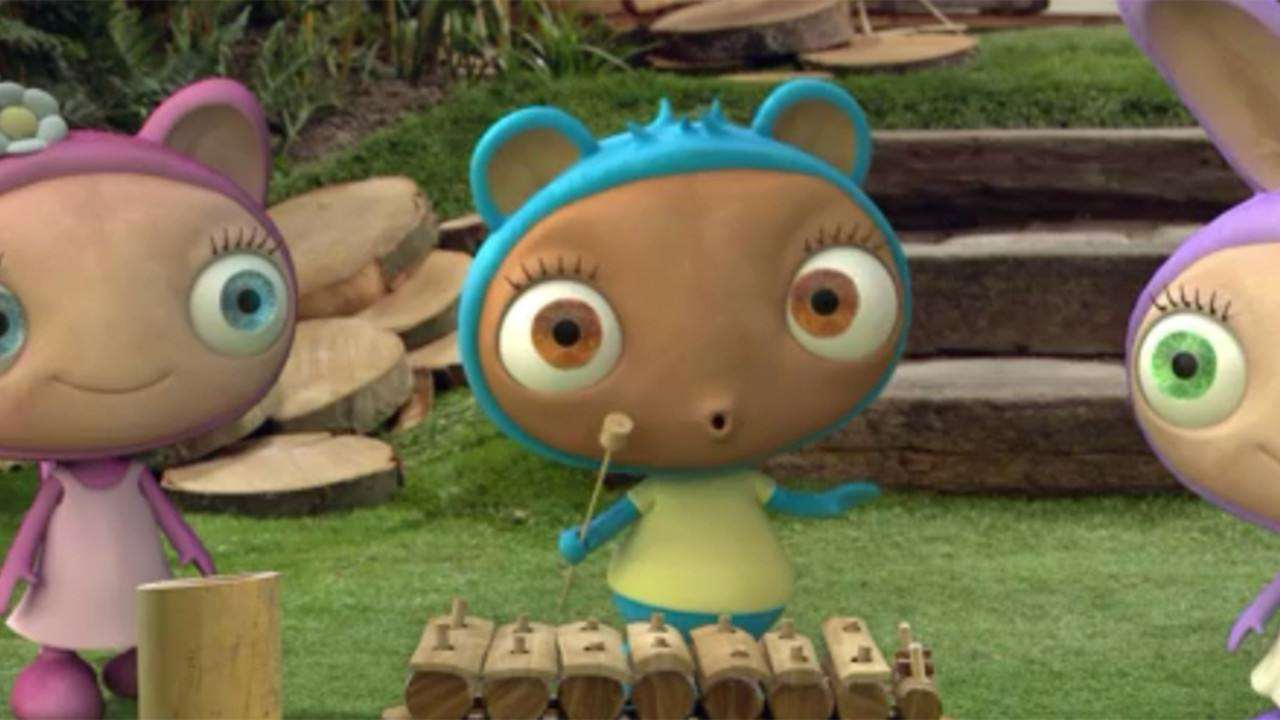 7 CBeebies shows that are actually works of children's TV art, waybuloo%, daily-dad, new-dad%