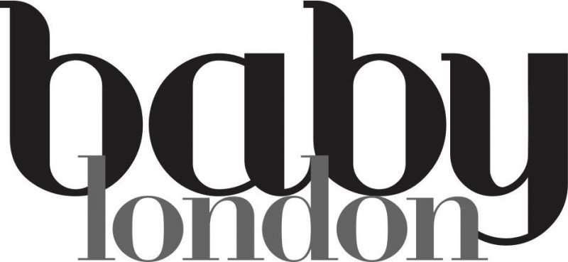 Baby London confirmed as The Dad Network Live official media partner, BABY LONDON LOGO 800x369%, community%