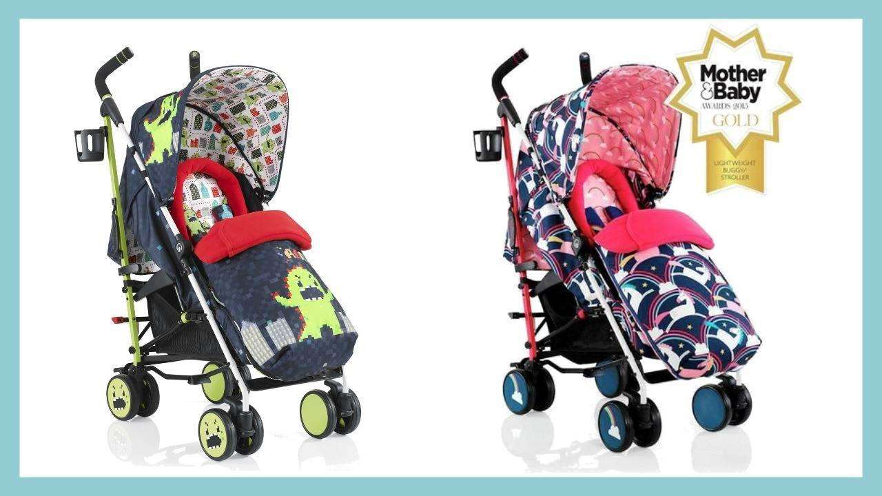 WIN a £220 Cosatto Supa Stroller, Cosatto%, its-the-fergusons%
