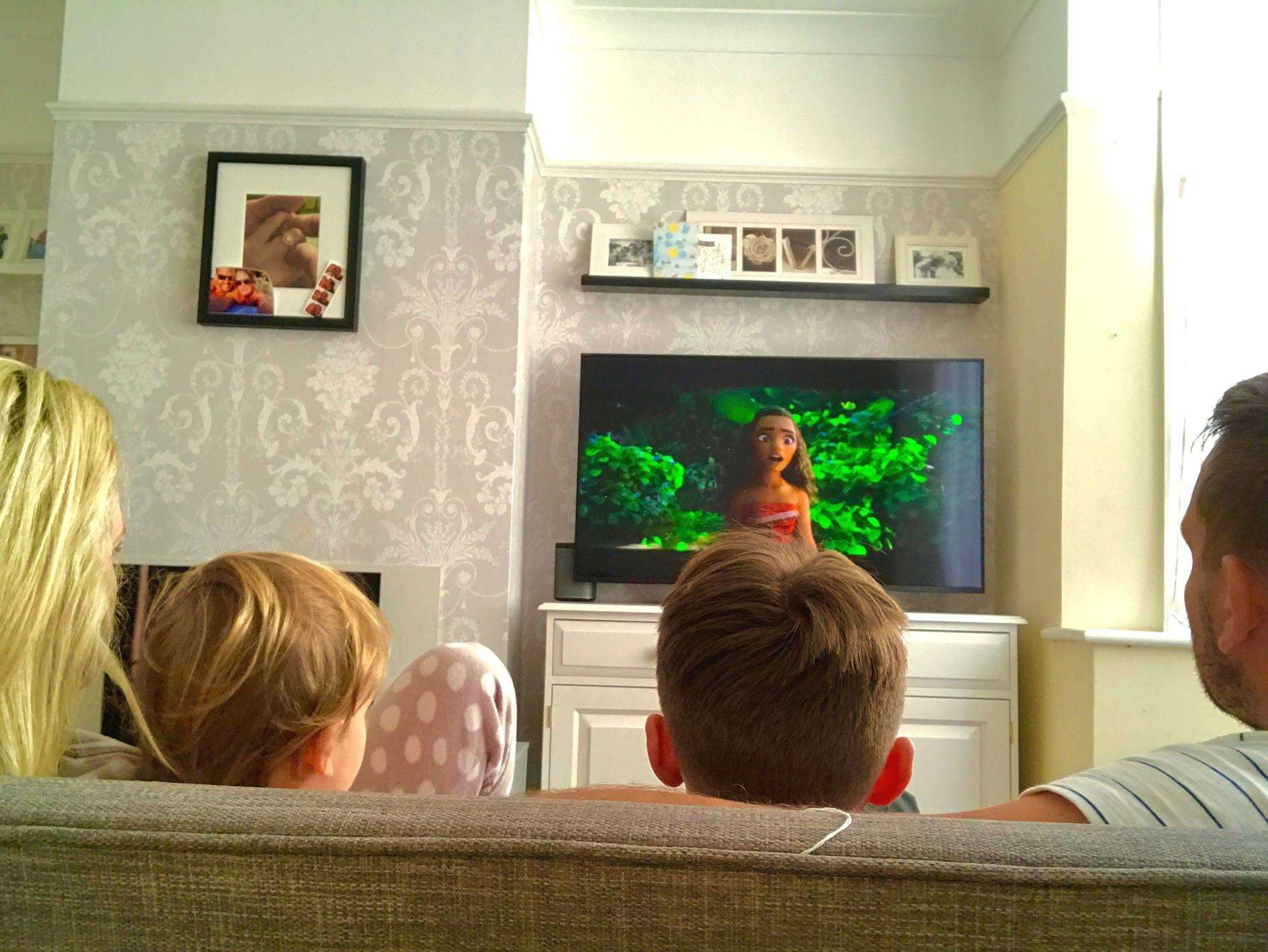 When Disney Films Save the Day with movies to download and keep, Disney 1%, product-review, lifestyle, its-the-fergusons%