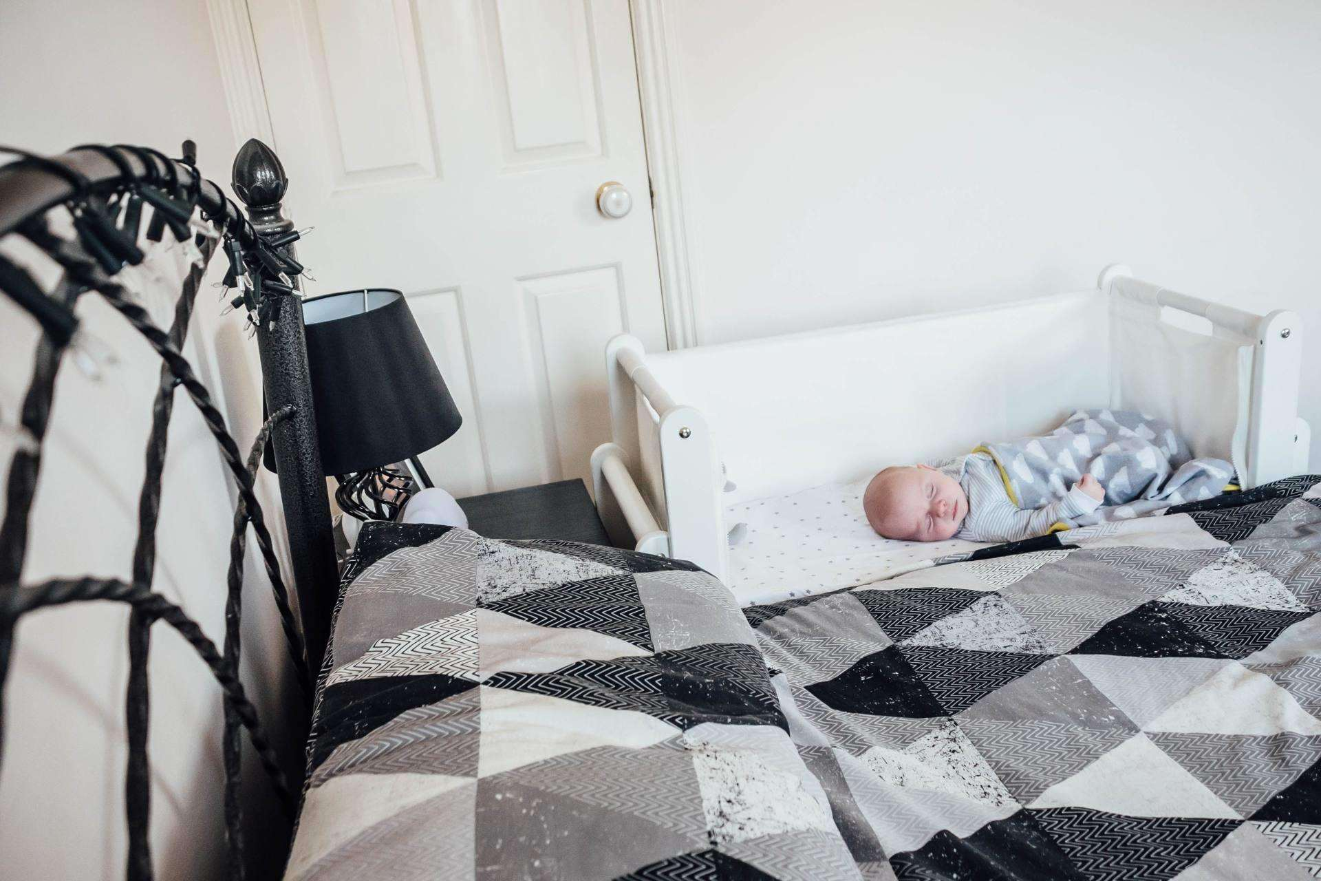 SnüzPod 2 3-in-1 Bedside Crib Review, TDN SnuzPod Review 4%, product-review, expecting, 0-1%