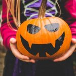 Get Free West End Theatre Tickets for Your Kids, halloween fall jack o lantern 150x150%, daily-dad%