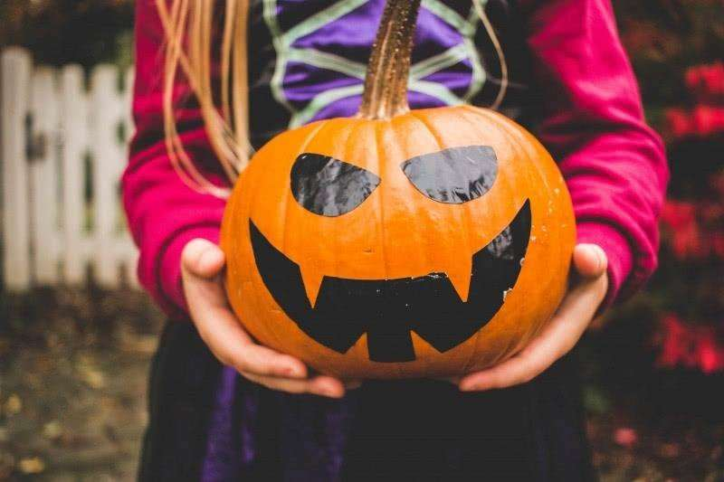 Our Favourite Halloween Costumes For Kids, halloween fall jack o lantern%, product-review, 4-5%