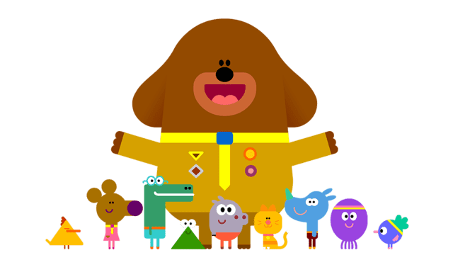 Kid's TV vs Adult's TV, 2017 11 17 5a0f6bc437f3c hey duggee onward journey image bid 1%, daily-dad%