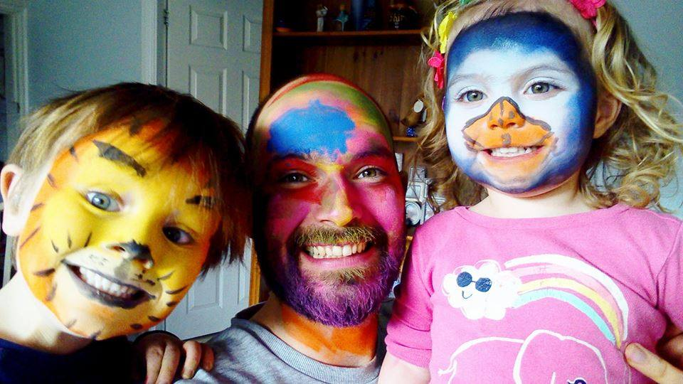 50 Honest selfies that sum up what it's like being a dad, 26166046 10159761022925564 6568129010705840872 n%, daily-dad%
