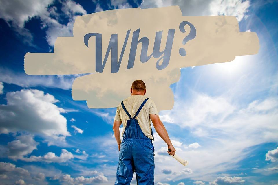Why asking 'Why' shouldn't be a Nuisance., house painter 3062248 960 720%, 2-3%