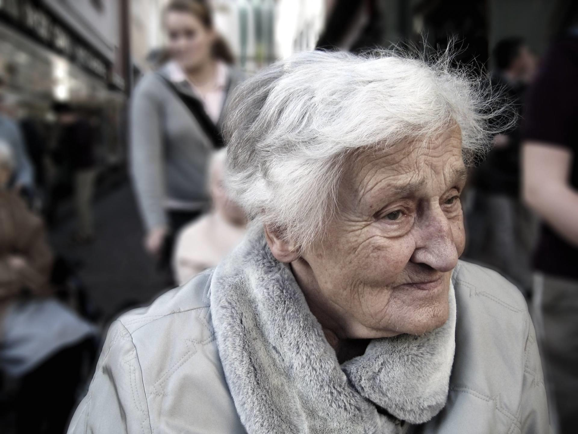 Dementia and the elderly
