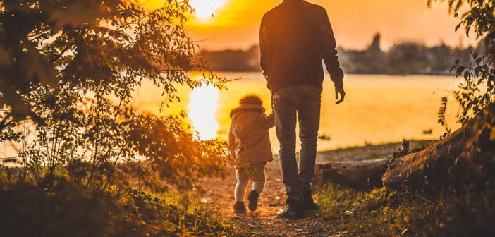 Dad Guilt Is Real - Here's How To Deal With It, parent guilt%, new-dad%