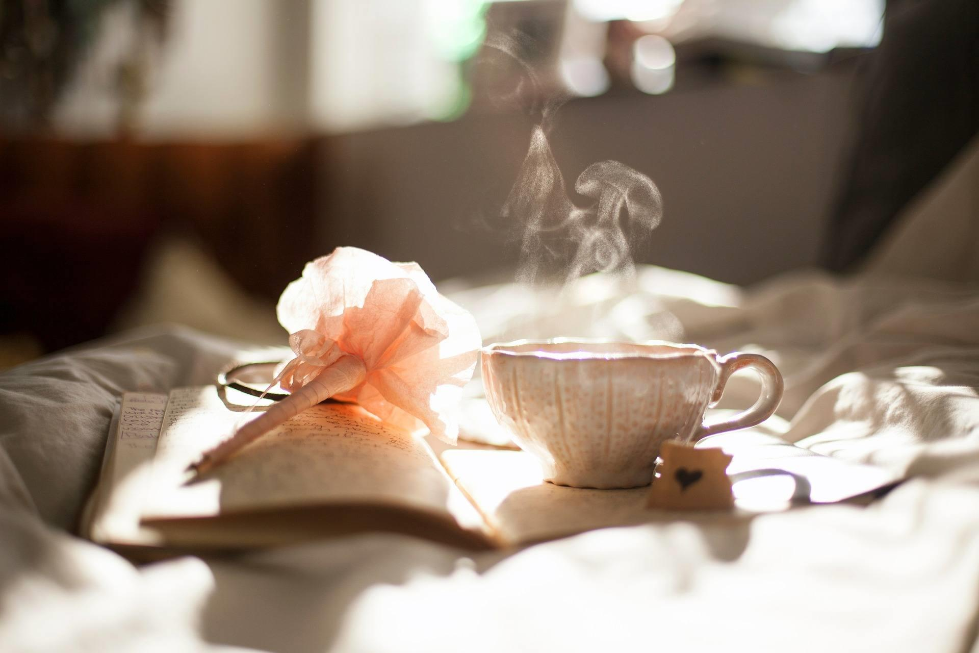 Early Morning Brew - A poem by Fatherly Poetic, tea 381235 1920%, love-and-relationships%