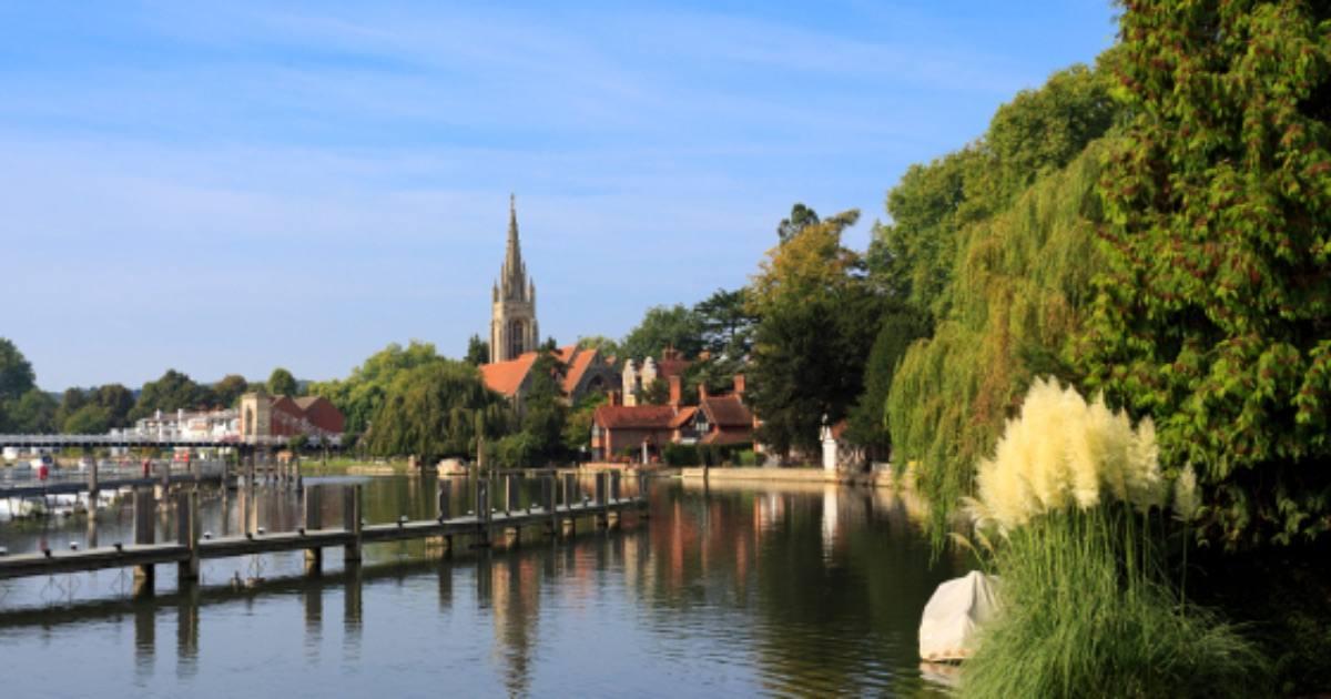 Buckinghamshire - TheDadsNet
