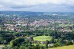 Surrey (Dorking)