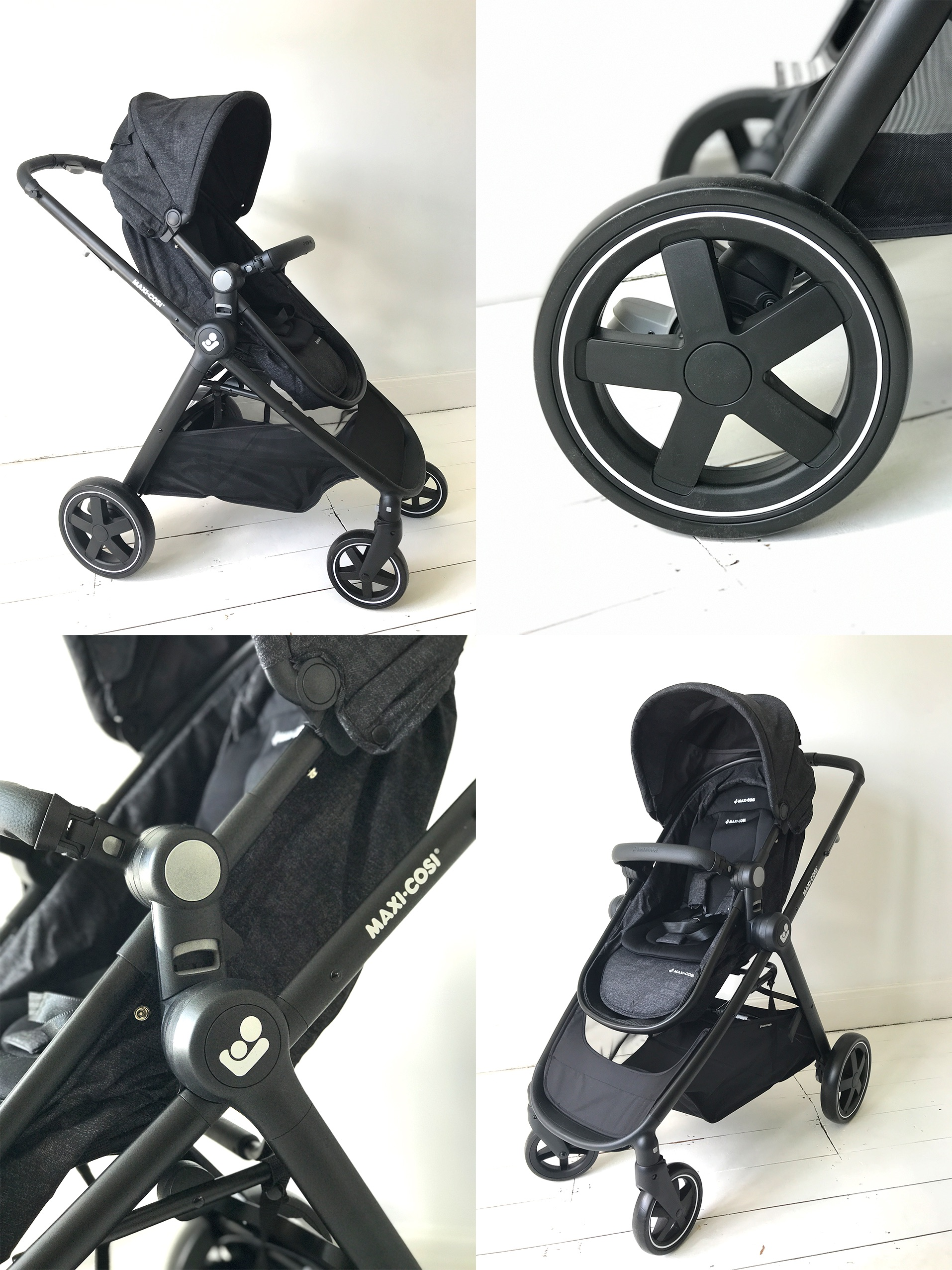 Dadsnet reviews 6 of the UK's best pushchairs in 2018, Maxi Cosi%, product-review%