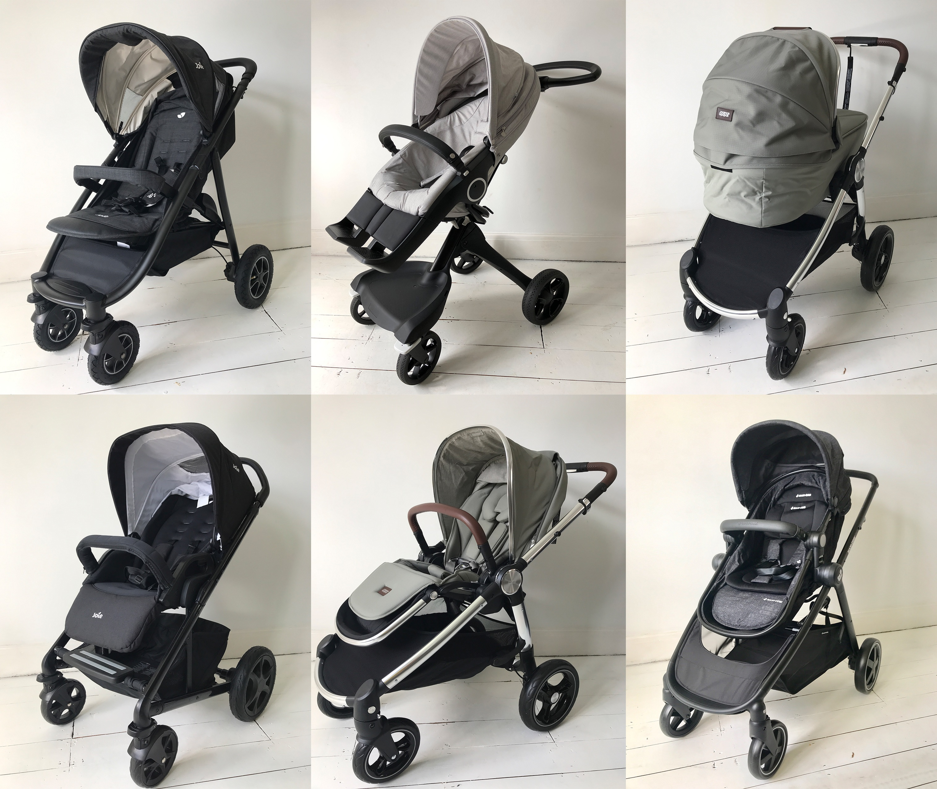 Dadsnet reviews 6 of the UK's best pushchairs in 2018, Pushchairs 2%, product-review%