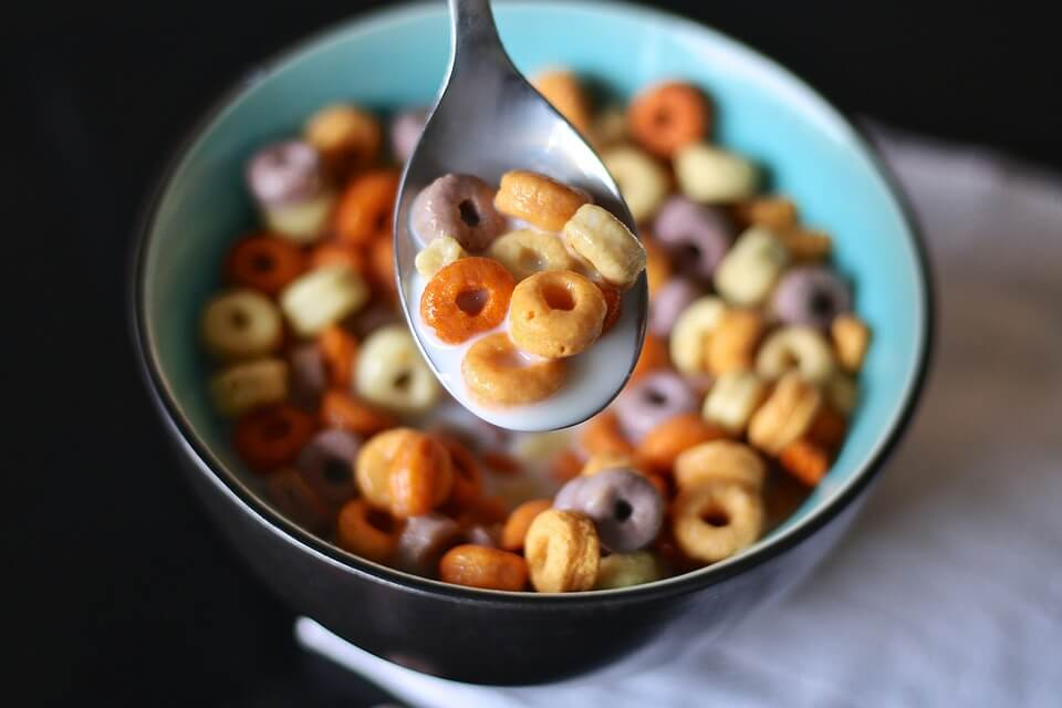 Surprising Amounts of Sugar in our Everyday Cereals, cereal 1444495 960 720%, health%