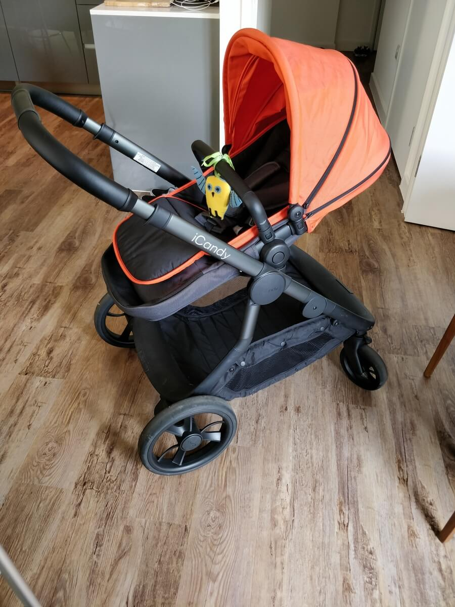 iCandy Orange Pushchair Review, pic 11b%, product-review%