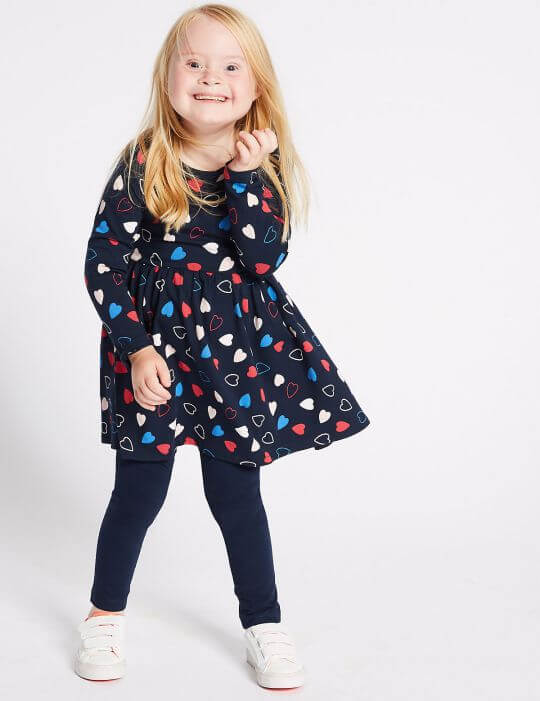 M&S Release 'Easy Dressing' Range for Children with Disabilities, sei 31806692 4f63%, health%
