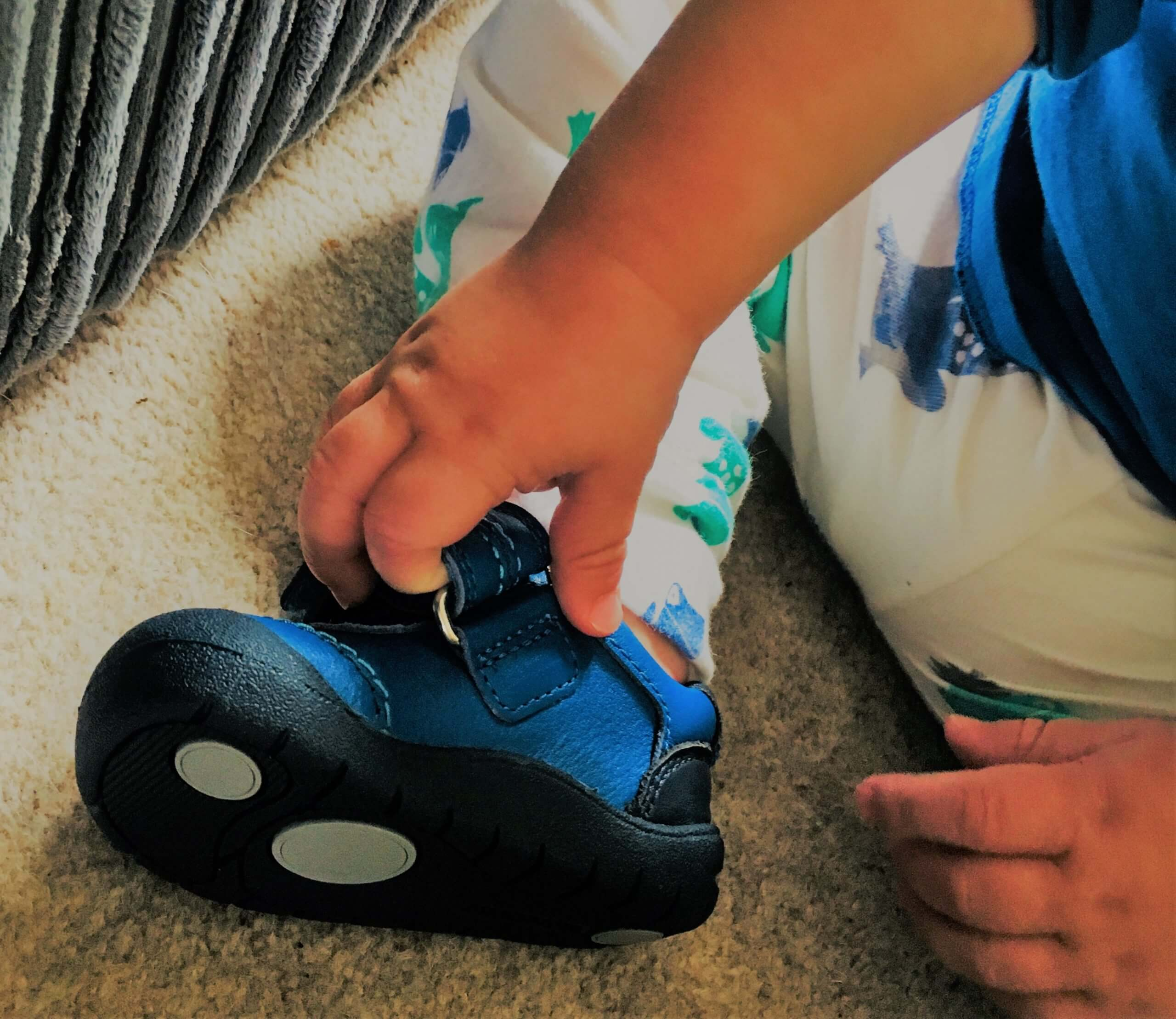 94ae3493a3 Start-Rite Shoes for Kids | Babies First Shoes - TheDadsNet