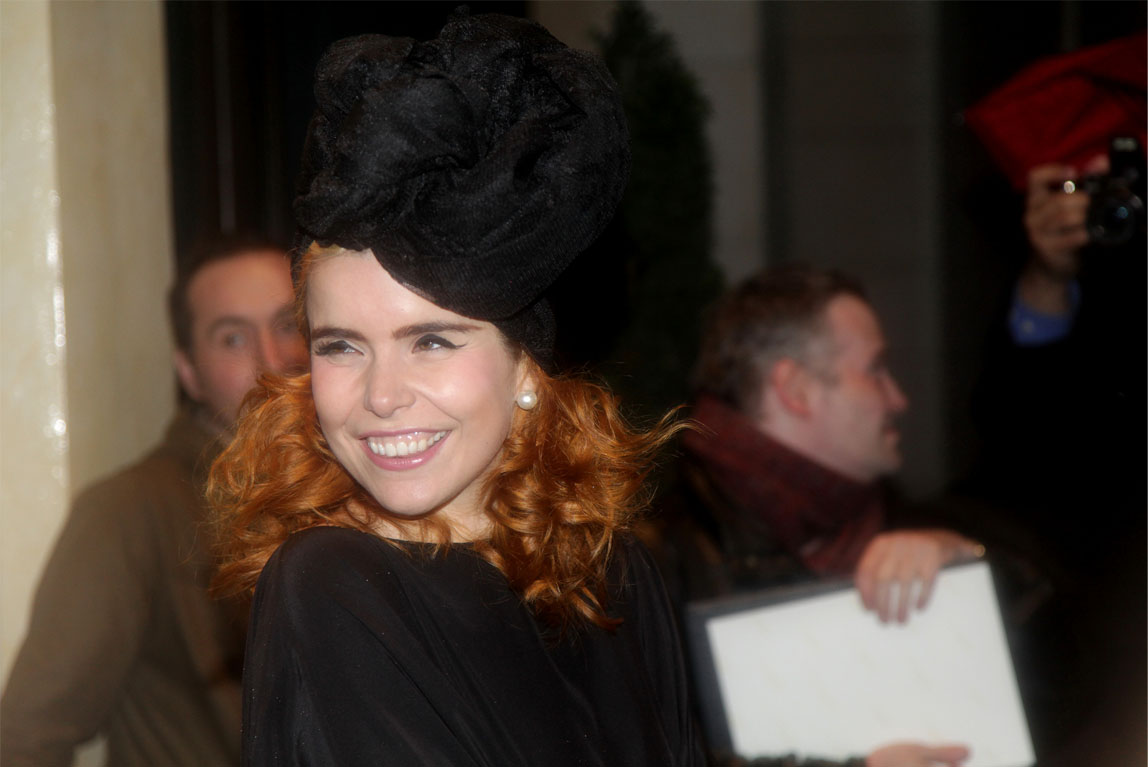Paloma Faith Criticising Dads