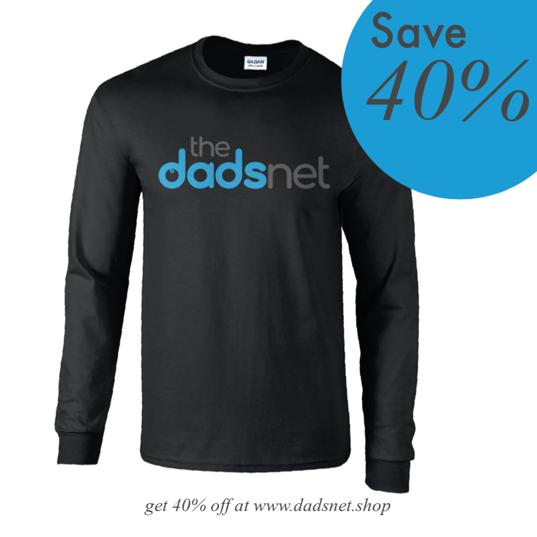 Subscribe to The Dadsnet, Fan Supporters Rewards 2%, %
