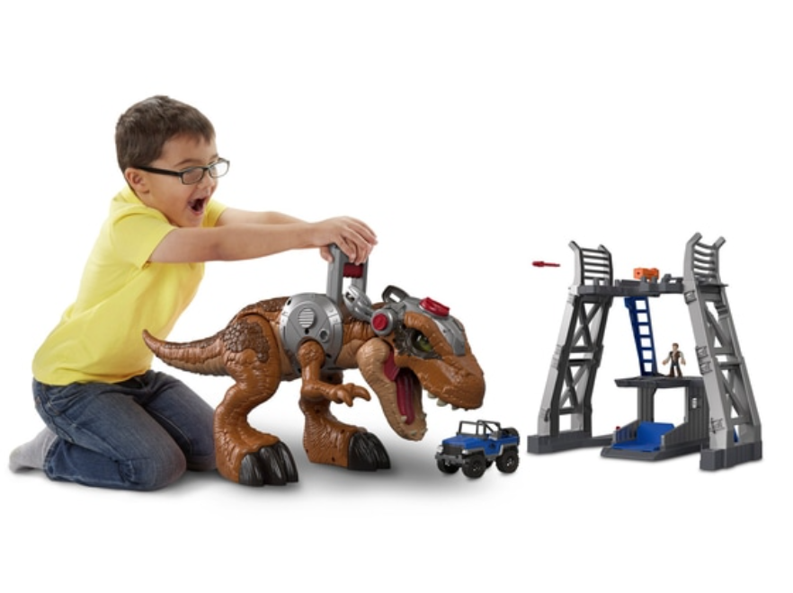 The Best Dinosaur Gifts for 2018, Screen Shot 2018 12 03 at 13.50.58%, product-review%