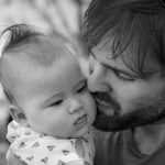 NHS offer mental health treatment for new dads