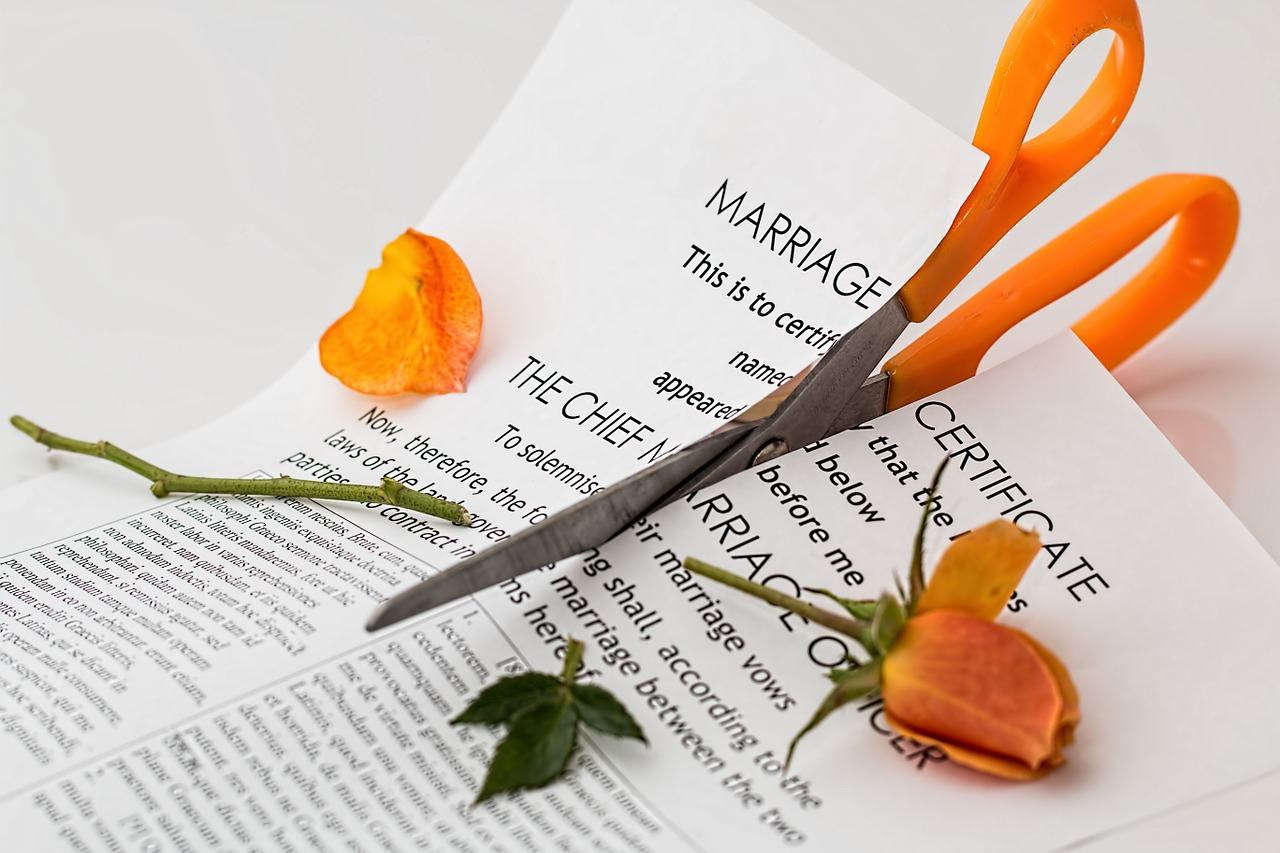 divorce-tamily-law-separation