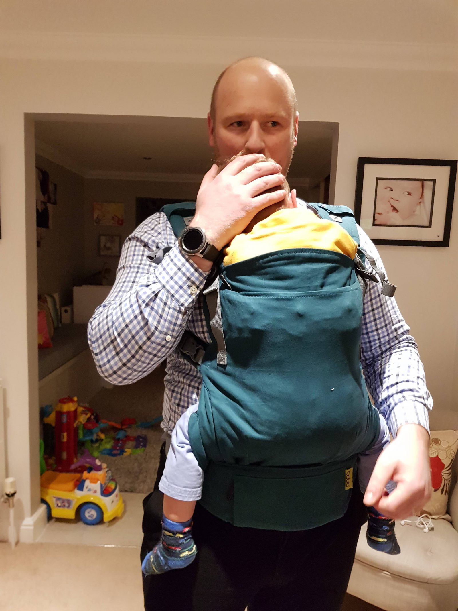 5 Of the Best Baby Carriers On The Market, Beco Carrier 1600x2133%, product-review%