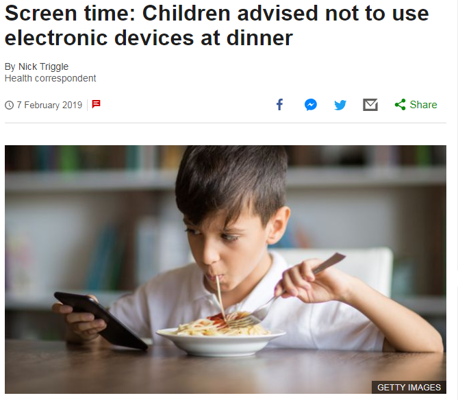 Screen Time or Quality Time?, image%, health%